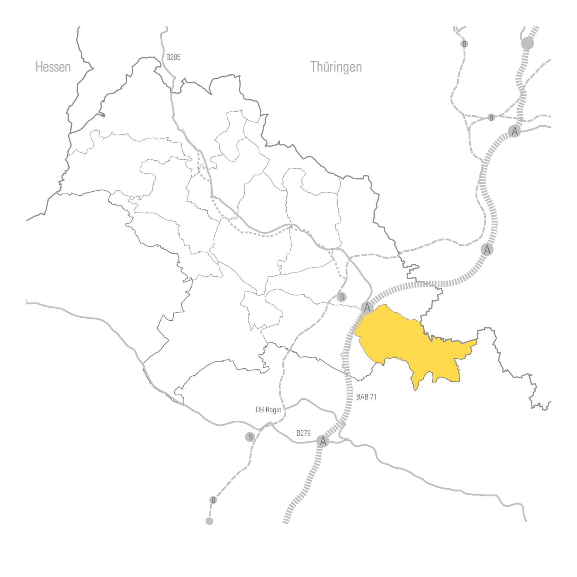 Gemeinde Hendungen