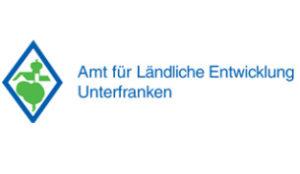 Förderpartner der Streutalallianz: Amt für Ländliche Entwicklung Unterfranken