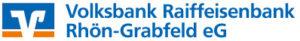 Volksbank Raiffeisenbank Rhön-Grabfeld eG ist Partner der Streutalallianz