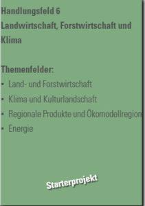Handlungsfeld 6 Streutalallianz