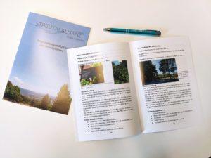 Projektbroschüre Streutalallianz (Foto: Kokula)