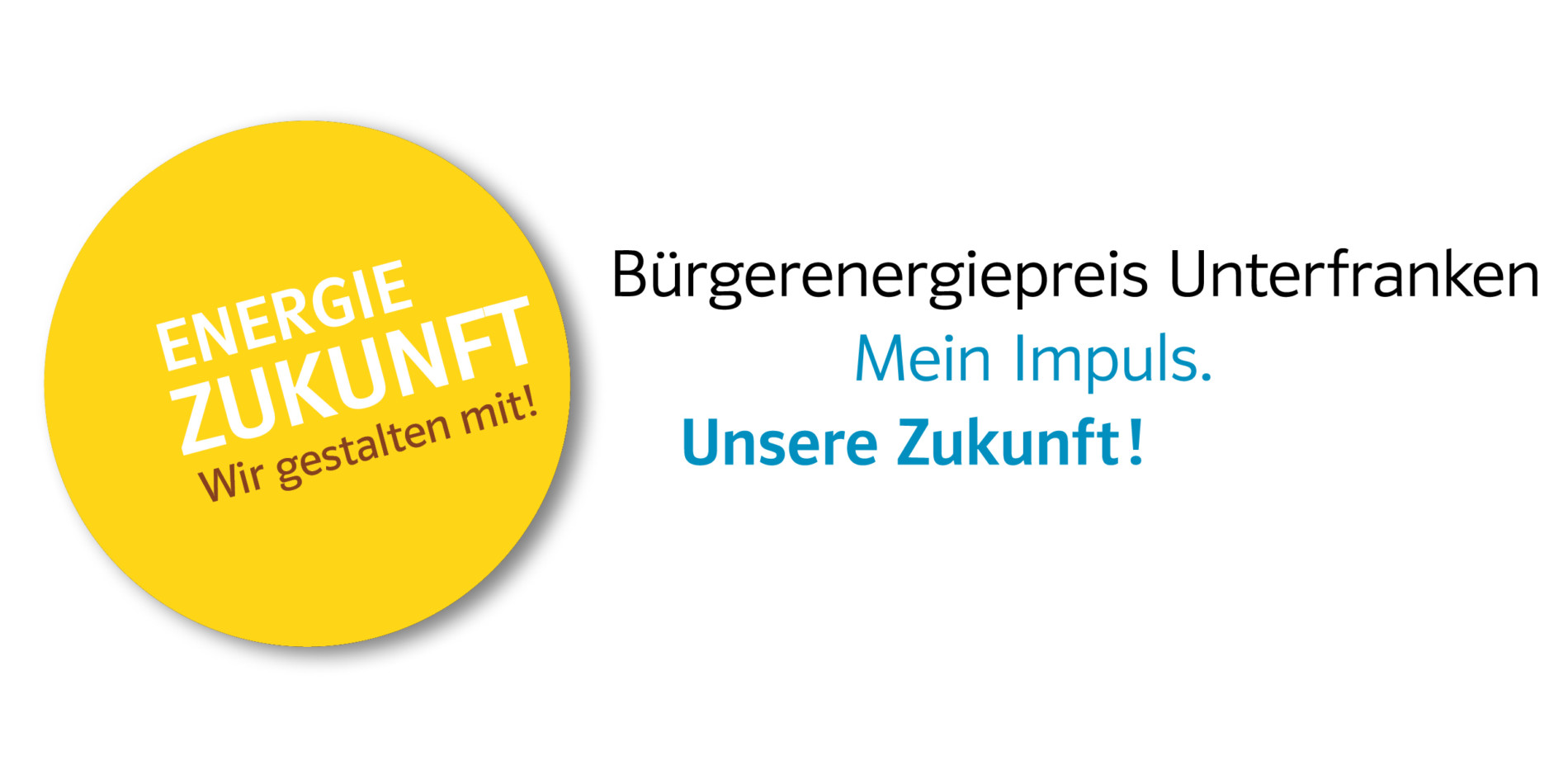 Bürgerenergiepreis Unterfranken