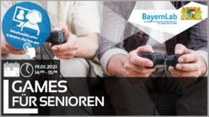 Bild Games für Senioren