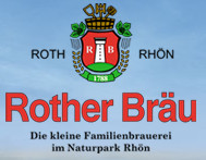 Logo Rother Bräu