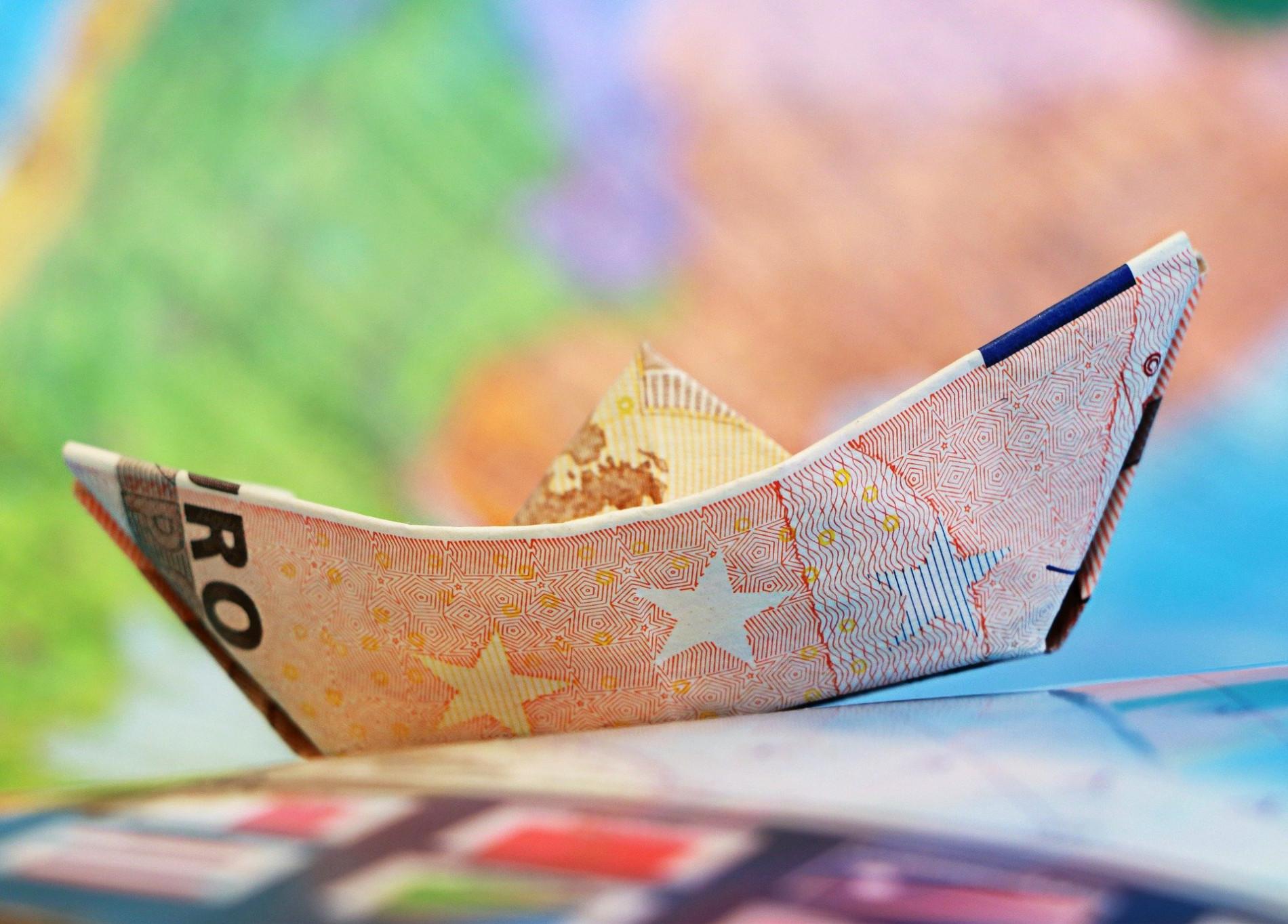 Förderungen für die Streutalallianz (Euroboot Klimkin pixabay)