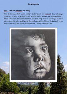 Sonderpreis Arya Korell